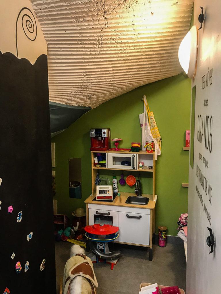 Au Cocon café boutique enfant Obernai