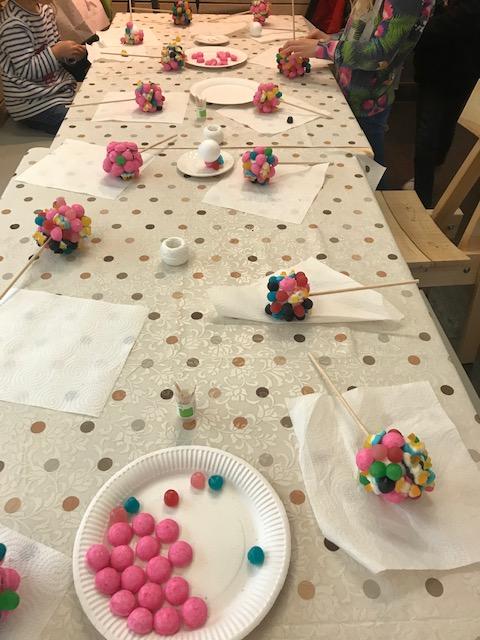 Organisation anniversaire enfant Obernai
